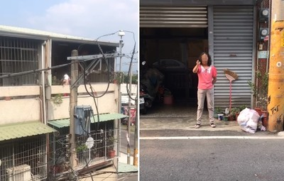 鄰居大媽失控「從樓上潑熱水」! 她和孩子路過險燙傷…氣炸:還會隔空施法