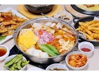 小菜免費吃到飽!台中超夯韓式料理 海鮮煎餅焦酥、料超多