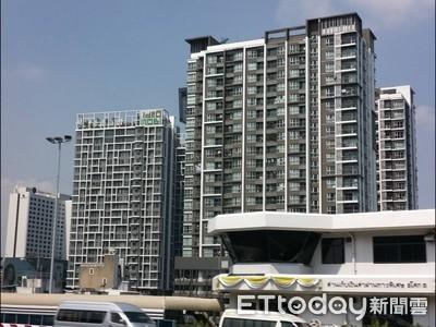 中美貿易戰殃及泰國 曼谷市中心豪宅開工量銳減3成