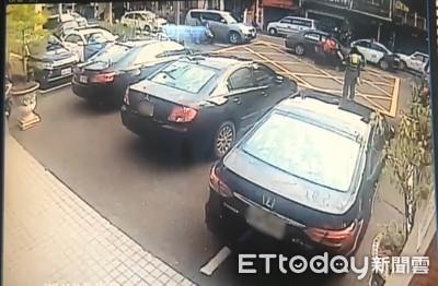 還原現場/韓國瑜憋尿2小時 前導車經過警局不停車