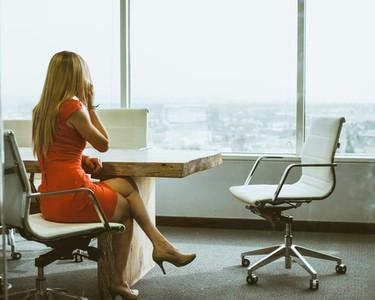 上班總被人說懶散、不專業 5種NG單品別穿