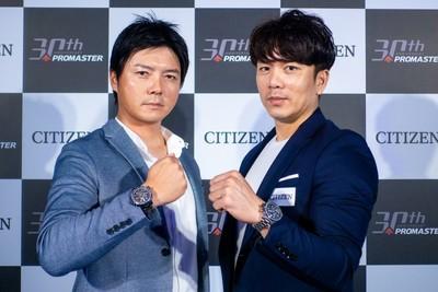 【廣編】日本職人態度鍛鍊腕錶芯力量 CITIZEN PROMASTER登場