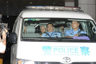 「行李厚底鞋塞3kg冰毒」日本前議員廣州遭逮捕 判處無期徒刑