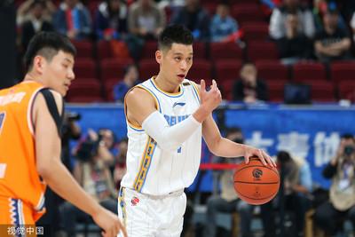 CBA/林書豪飆26分7籃板4助攻 北京首鋼豪取開季3連勝