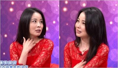 呂文婉曾後悔衝動離婚! 愧疚問女兒「會不會怪媽媽」…被她一句話打醒