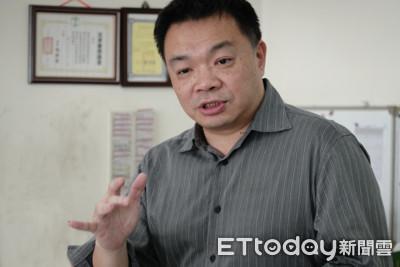 教授打「詠春」傷到學生 高思博:他忘記自己不是葉問