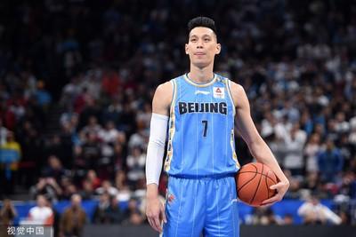 CBA/林書豪13分本季新低仍高人氣 北京「偽主場」1分險勝上海