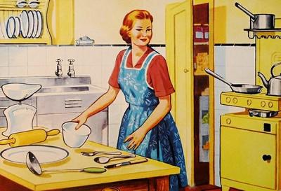買晚餐回家被老公兒子嫌「不如煮泡麵」 3招教你應對「隨便都可以」