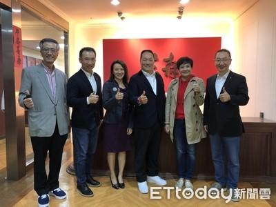東森全球新連鎖事業完成亞洲基地佈局 即將挺進全球