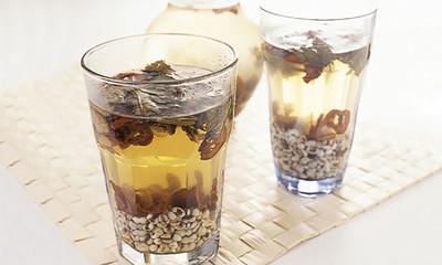 瘦身15公斤多年不復胖 中醫師公開消脂「私房茶飲」