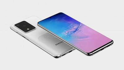三星新款旗艦機傳將「跳號」取名Galaxy S20 不叫S11可避免與iPhone 11撞號