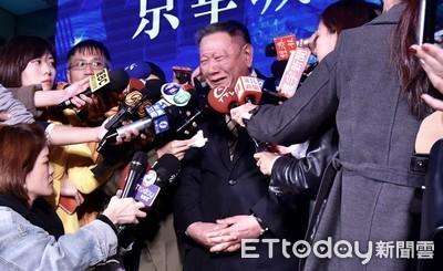 影/京華城感恩節熄燈 提到「2個字」沈慶京激動落淚