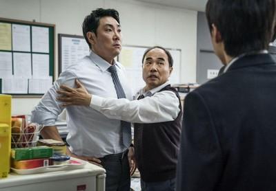 """狂人/黑計畫""""韓國外匯銀行""""真實案件未解決"""