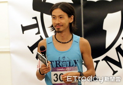 張家哲廣州馬拉松賽打破個人最好成績,仍坐上國內歷年第二捷