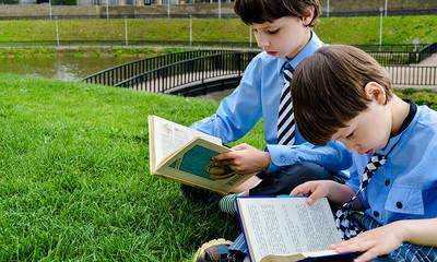 小孩聰不聰明由誰決定?研究:智商遺傳自媽媽 爸爸基因影響3方面