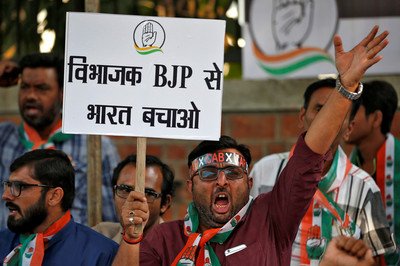 印度通過《公民身分修正法案》各地掀示威!阿薩姆邦實施宵禁