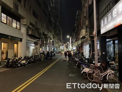 快訊/台南國民黨部爆裂物案 刑事局追到高雄攻堅有「爆炸聲」