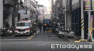 國民黨炸彈客阿文中槍第2天現況曝...意識不清無法筆錄 南警戒護