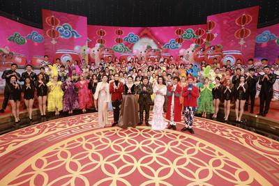 王瞳馬俊麟默默同框 「離超遠」齊錄特別節目