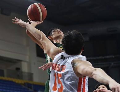 SBL/不去想MVP二連霸 蔣淯安:贏冠軍最重要