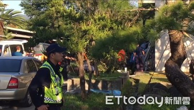 玉井前輩堂遭縱火7死慘劇 違法使用將開罰違建擇期拆除