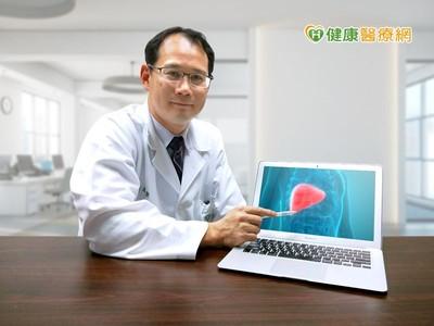 70歲嬤腹痛誤認腸胃炎!險暈倒田中...檢查才知晚期肝癌