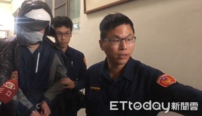 縱火奪7命曾嫌收押首日作息正常 台南看守所:無明顯情緒起伏