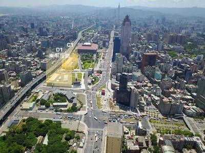 台北車站旁藏寶地 風水師驚爆:載銀載金千萬年