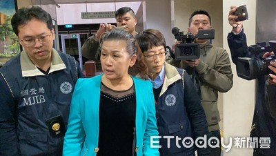 「尾牙供機票補助+國台辦贊助」幫韓國瑜造勢 台商出庭喊冤 ... 檢批喬好了