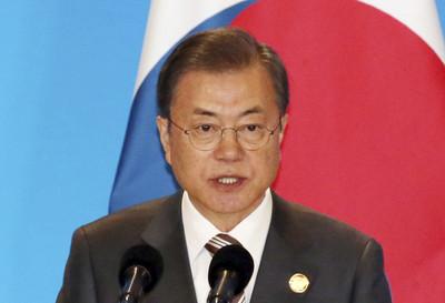 """中日韓一致推動""""朝鮮無核""""合作 溫家寶在美國和朝鮮對話推動和平"""