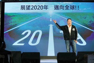 東森社交電商佈局全球 王令麟:5年目標營收690億台幣