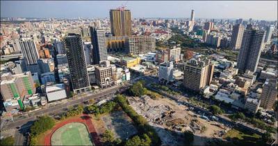 貿易戰資金回流 「南霸天」京城建設總經理:北高雄房市再旺5年!