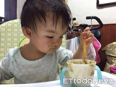 小孩挑食!醫傳授「神秘食藥方」秒吃 開胃SOP曝:要讓他有點餓