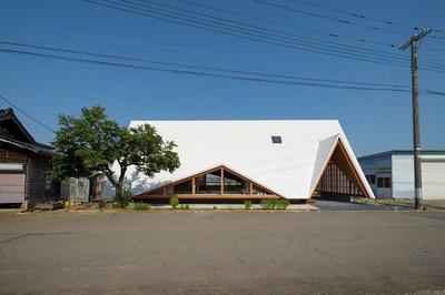 日本「帳篷木屋」打破傳統隔閡 拉近人與人之間的感情