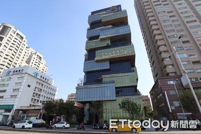 南台灣土地公笑了!京城2019年營收創歷史新高 指標豪宅貢獻最大