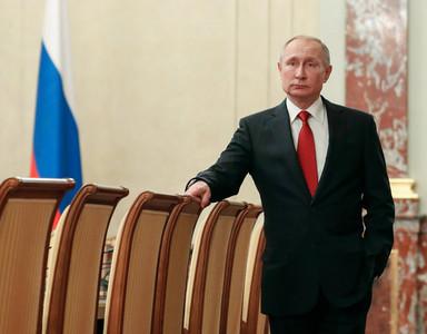 快訊/俄羅斯新總理出爐!普丁任命 383票壓倒性同意通過