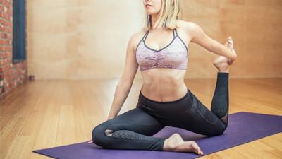 心煩必做!6招「辦公室瑜伽」超提神...10分鐘秒專注+舒壓