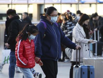 「新中國病毒」武漢肺炎疫情一次看!BBC:備戰農曆新年