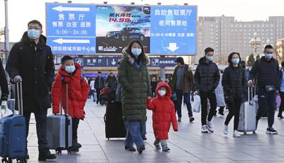疫情蔓延南韓、日本!秒懂「武漢肺炎」懶人包...過年防疫大公開