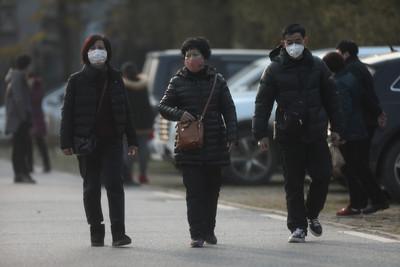 凌晨通報15名醫護遭感染...胡錫進怒轟:武漢市不該在鍾南山說之後才說