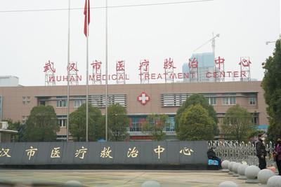 武漢肺炎確診慢! 學者喊話:需要疫調人員台灣專家可幫忙