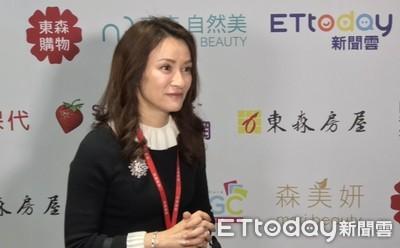 國際市場打滾30年!她帶東森社交電商團隊到東南亞拼10億美金業績