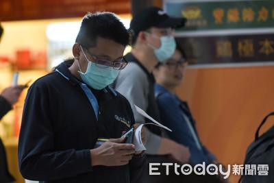 防武漢肺炎!「外科口罩」配送4大超商 疾管署:每週釋出100萬片