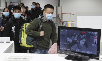 南韓新增4武漢肺炎疑似病例! 檢測結果最快今下午出爐