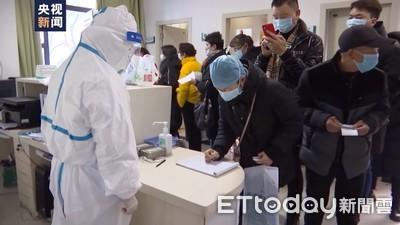 武漢肺炎確診473例!陸專家揭「關鍵溫度」能殺死冠狀病毒