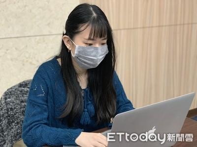 活性碳口罩NG!醫曝「外科口罩」能擋90%飛沫...推少揉眼、勤洗手