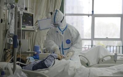 不斷更新/只剩4省還沒失守!武漢肺炎擴散 黃岡、鄂州跟進封城
