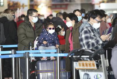 健康權受保護「台商可以回台灣」 陳時中:需依照檢疫流程