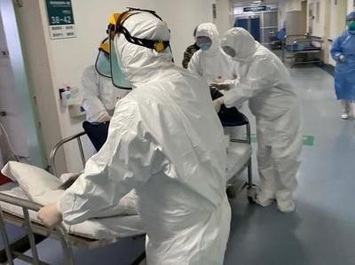 武漢肺炎最新公布 官方證實:潛伏期「最長14天」出現發熱、咳嗽症狀