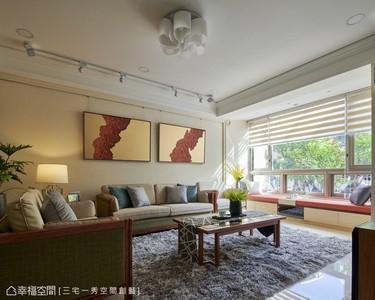 舊家具元素融合「新設計手法」 老屋變身藝術田園別墅